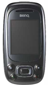 Image of BenQ Mobile T33 Mobile