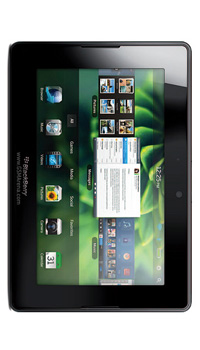 Image of BlackBerry 4G LTE PlayBook Mobile