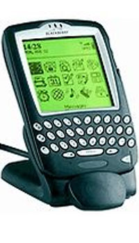 Image of BlackBerry 6720 Mobile