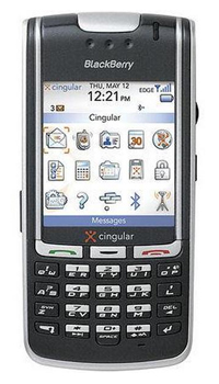 Image of BlackBerry 7130c Mobile