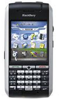 Image of BlackBerry 7130g Mobile