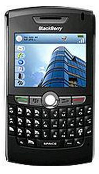Image of BlackBerry 8820 Mobile