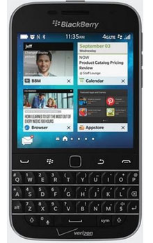 Image of BlackBerry Classic Non Camera Mobile