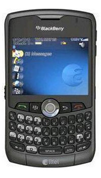 Image of BlackBerry Curve 8330 Mobile