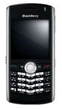 Image of BlackBerry Pearl 8100 Mobile