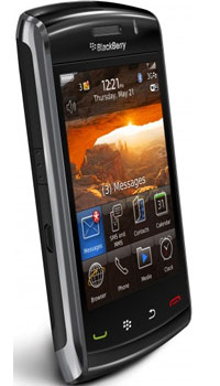 Image of BlackBerry Storm 2 9550 Mobile
