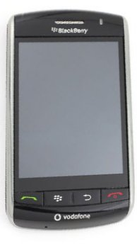 Image of BlackBerry Storm 9500 Mobile