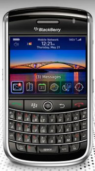 Image of BlackBerry Tour 9630 Mobile