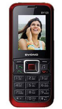 Image of Byond Mobile BY120 Plus Mobile
