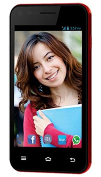 Image of Celkon Campus Whizz Q42 Mobile
