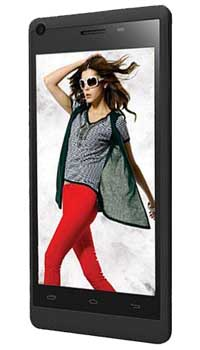 Image of Celkon Millennium Vogue Q455 Mobile
