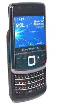 Image of China Mobiles 9700I Mobile