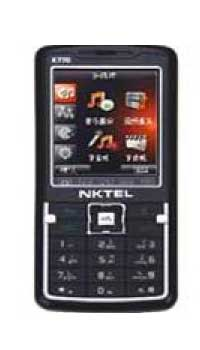 Image of NKTEL Mobile K770 Mobile