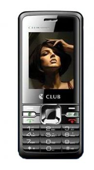 Image of Club Shake Mobile