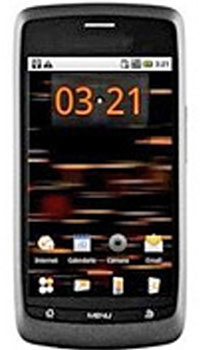 Image of Dell Mobile XCD35 Mobile