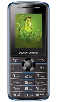 Image of Gee Pee Mobile Victor 2126 Mobile