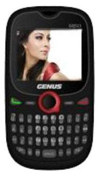 Image of Genus GQ523 Mobile