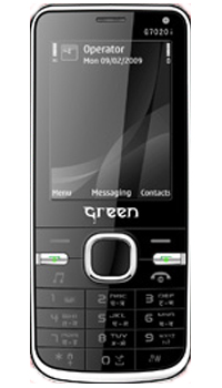 Image of Green Mobile 7020I Mobile