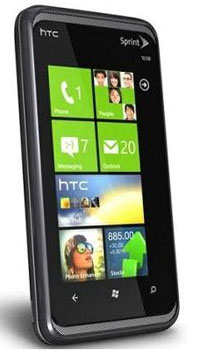 Image of HTC 7 Pro CDMA Mobile