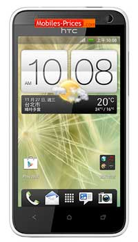 Image of HTC Desire 501 Mobile