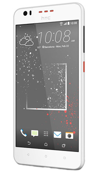 Image of HTC Desire 825 Mobile