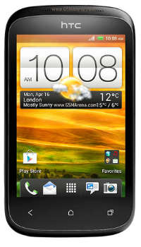 Image of HTC Desire C Mobile