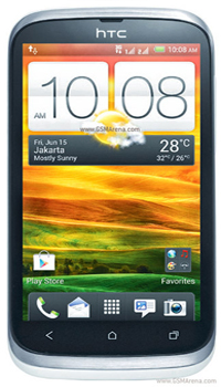 Image of HTC Desire V Mobile