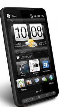 Image of HTC HD2 Mobile