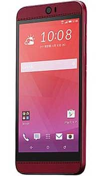 Image of HTC J Butterfly Mobile