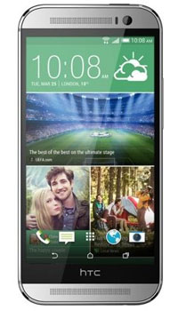 Image of HTC M8 Mobile