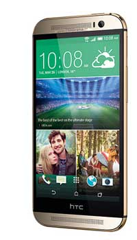 Image of HTC One (M8) Mobile