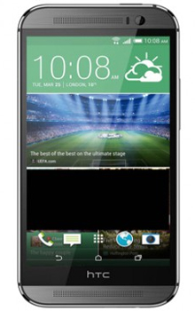 Image of HTC One E9 Mobile