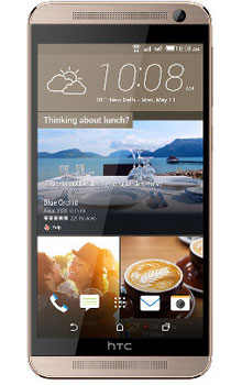 Image of HTC One E9 Plus Dual SIM Mobile