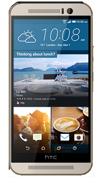 Image of HTC One M10 Mobile
