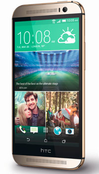 Image of HTC One M8i Mobile