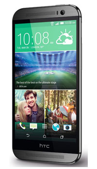 Image of HTC One M8s Mobile