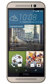 Image of HTC One M9 Mobile
