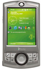 Image of HTC P3350 Mobile