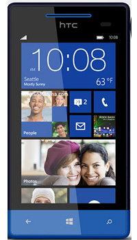 Image of HTC Windows Phone 8S Mobile