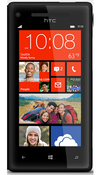 Image of HTC Windows Phone 8X Mobile
