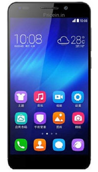 Image of Huawei 6 Extreme Edition Mobile