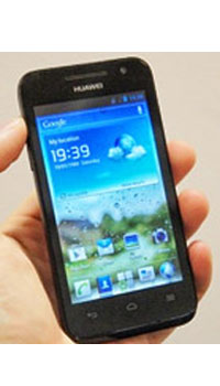 Image of Huawei Ascend G330 Mobile