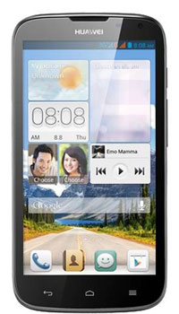 Image of Huawei Ascend G610 Mobile