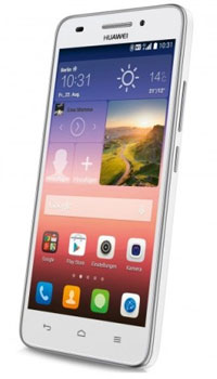 Image of Huawei Ascend G620s Mobile