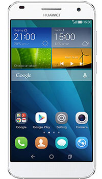 Image of Huawei Ascend G7 Mobile