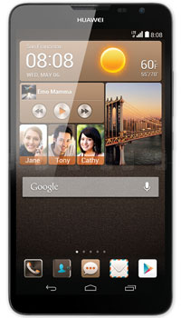 Image of Huawei Ascend Mate2 4G Mobile