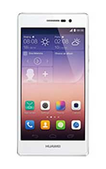 Image of Huawei Ascend P8 Mobile