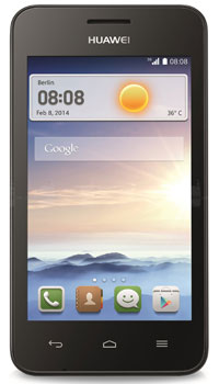 Image of Huawei Ascend Y330 Mobile