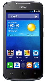 Image of Huawei Ascend Y520 Mobile