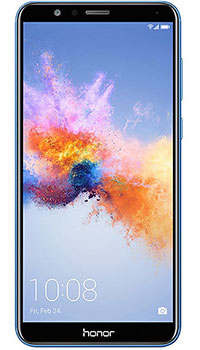 Image of Huawei Honor 7X Mobile